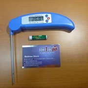 Scales Plus | Temperature Monitoring | Food Temperature Tester