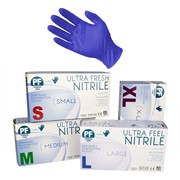 Medical Examination Gloves | Nitrile Powder Free