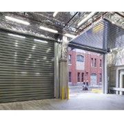 SST High Speed Spiral Security Industrial Doors