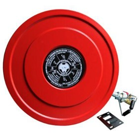 Fire Hose Reel for 50 Metre Hose
