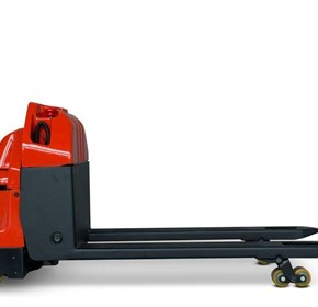 Logimove 1800 Powered Pallet Truck