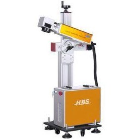 Fiber Laser Marking Machine | -GQ-20D
