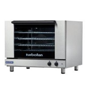 Convection Oven 4 Tray 460 x 660