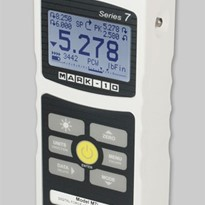 Professional Force / Torque Indicator Model 7i | MARK-10