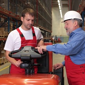 Training Courses | Forklift Training