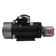 Power Pack Pump-Motor Unit