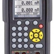 Martel Documenting Multi-Function Portable Calibrator | DMC-1410