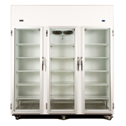 3 Door Laboratory Medical Refrigerator | NLM | Nuline