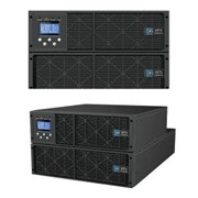 UPS Solutions XRT6 Online UPS 10KVA w/ Long Life Battery 230V R/T