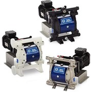 Diaphram Pump -  Mechanical Diaphragm Pumps - Graco