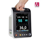 Aquarius Plus Vital Signs Patient Monitor with ECG