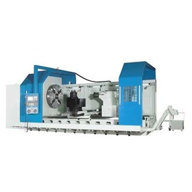 CNC Lathes | 1600mm to 2700mm Swing
