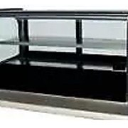 Counter Top Showcase Food Display GRT3BT.12