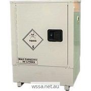 60L Pesticide Dangerous Goods Storage Cabinet
