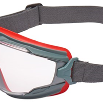 New Solus 1000 and Goggle Gear 500 Series Safety Eyewear