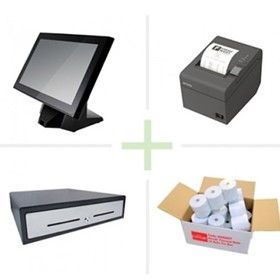 Element | Pos Terminal Bundles | 315 14""