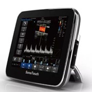 Chison Colour Doppler Portable Ultrasound Machine | SonoTouch30