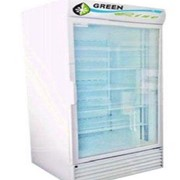 005- Single Glass Door Fridge 660L GL1DC660-3