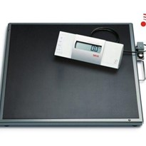 Seca 634 Electronic Platform & Bariatric Flat Scale | BMI Wireless