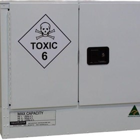 100L Toxic Substance Storage Cabinet
