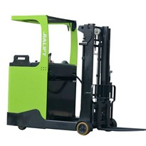 Electric Stand-Up Reach Truck | Q1530GB