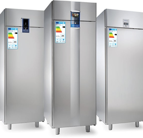Refrigerated Cabinets | Ecostore High Performance