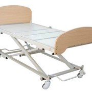 Oden Single Size Hospital Bed - CWB500