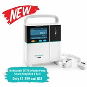 SYS-70 Infusion Pump