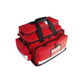 Trauma Bag (Large) - Rescuer Brand