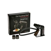 Handheld Food Smoker | The Smoking Gun