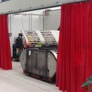 PVC Strip Curtains 1000 Series