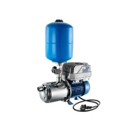 Hyjet | Pumps | HM Series - Variable Speed