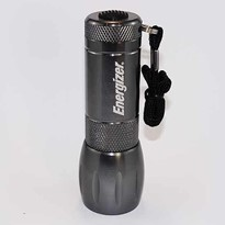 Energizer® LED Metal Torch