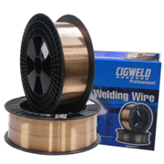 Copper Coated Welding Wire | Autocraft LW1-6