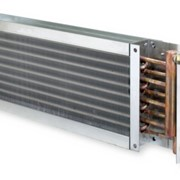 Type WT Heat Exchanger | Air Regulator