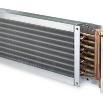 Heat exchangers Type WT