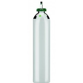 Compressed Medical Air | MA 9.1m3 Cylinder (9100L)