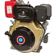 Hailin Diesel Engines 6Hp - HL178FA(E)