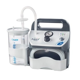 Portable Suction Device Aspira go 30