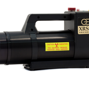 Pulsed X-Ray Generator | Golden Engineering XRS3RA