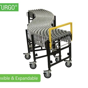 STURGO Flex Gravity Conveyor | 17500002