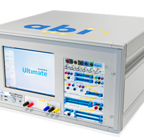 PCB Hardware Testing and Diagnostic Equipment | ABI BoardMaster 8000