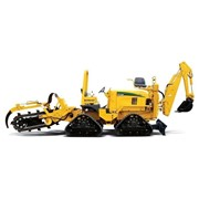 Ride-on Trencher | RTX1250