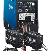 Mobile Welding Machine | MILLER BigBlue 800X DUO Air Pak