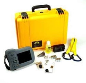 SONATEST Flaw Detector Site Pack