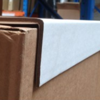 Angleboard - Corner Board Protection For Pallets & Product Edges