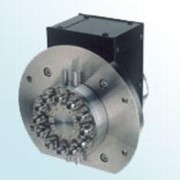 Fiber Optic Rotary Joint | Conventional Flat Type