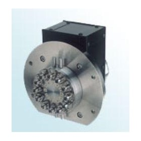 Fibre Optic Rotary Joint | Conventional Flat Type