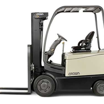 Electric Forklift | FC Series