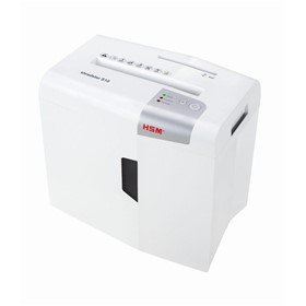 Paper Shredders | ShredStar S10 – 6.3mm Strip Cut
